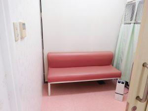 第二待合室